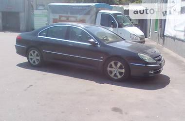 Peugeot 607 2007 в Киеве
