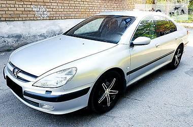 Peugeot 607 2003 в Мелитополе