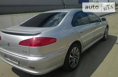 Peugeot 607 2006 в Покровске