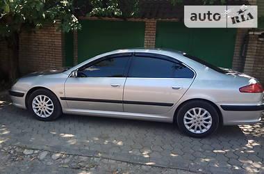 Peugeot 607 2004 в Константиновке