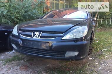 Peugeot 607 2003 в Коломые