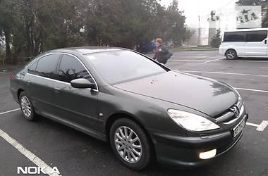 Peugeot 607 2003 в Виннице
