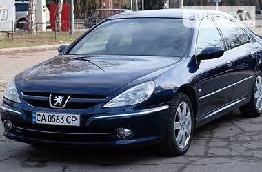 Peugeot 607 2006 в Черкассах