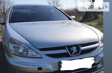Peugeot 607 2008 в Буске
