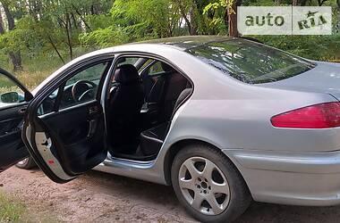 Peugeot 607 2001 в Днепре