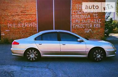 Peugeot 607 2004 в Энергодаре