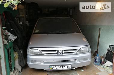 Peugeot 806 2001 в Киеве