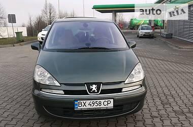 Peugeot 807 2006 в Красилове