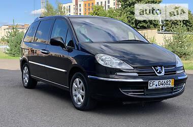 Peugeot 807 2011 в Ковеле