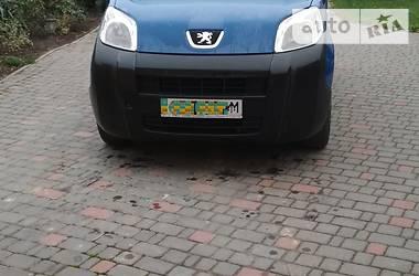 Peugeot Bipper груз. 2009 в Владимир-Волынском