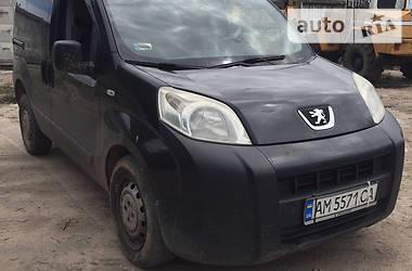 Peugeot Bipper груз. 2011 в Житомире
