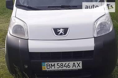 Легковой фургон (до 1,5 т) Peugeot Bipper груз. 2008 в Киеве