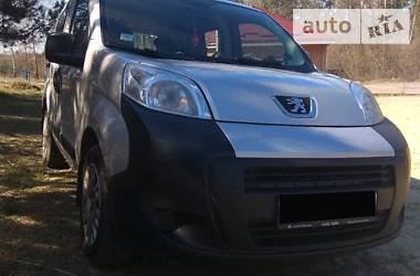 Peugeot Bipper пасс. 2013 в Рівному