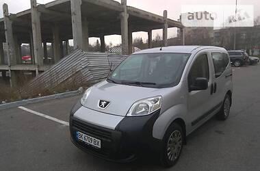 Peugeot Bipper пасс. 2013 в Ровно