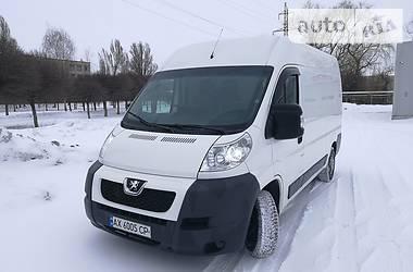 Peugeot Boxer груз. h2l2 2012