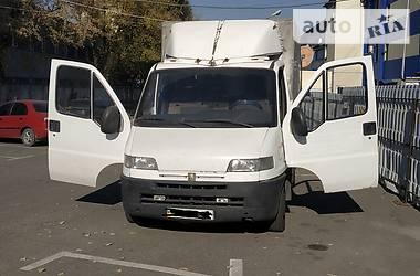 Peugeot Boxer груз. 1995 в Киеве