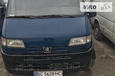 Peugeot Boxer груз. 1999 в Львове
