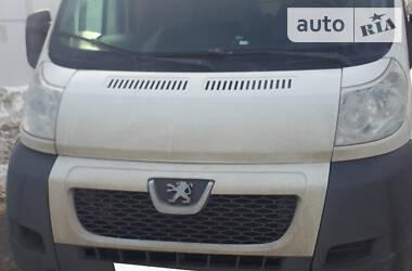 Peugeot Boxer груз. 2012 в Львове