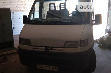 Peugeot Boxer пасс. 1996 в Скадовську
