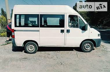 Peugeot Boxer пасс. 1999 в Харькове