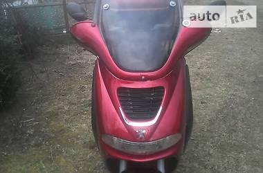 Peugeot Elyseo 2000 в Снятині