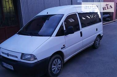 Peugeot Expert груз.-пасс. 1998 в Черновцах