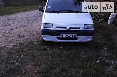 Peugeot Expert груз.-пасс. 2002 в Надворной