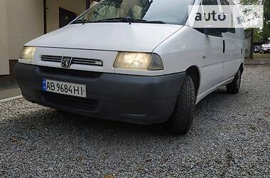 Peugeot Expert груз.-пасс. 2003 в Виннице