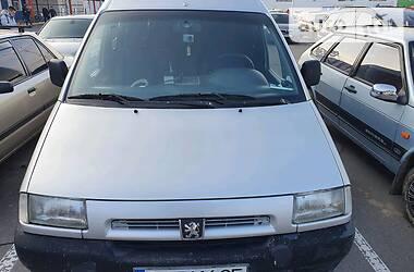 Peugeot Expert груз.-пасс. 1999 в Виннице