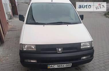 Peugeot Expert груз.-пасс. 2004 в Луцке