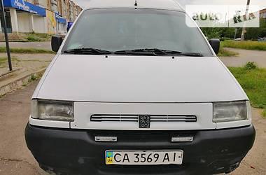 Peugeot Expert груз.-пасс. 2001 в Ватутіному