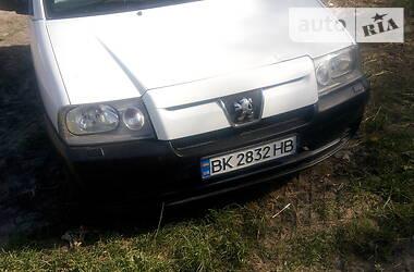 Минивэн Peugeot Expert груз.-пасс. 2005 в Корце
