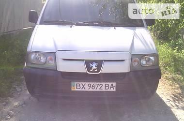 Peugeot Expert груз. 2006 в Хмельницком