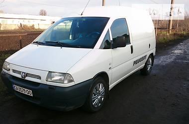 Peugeot Expert груз. 2001 в Смеле