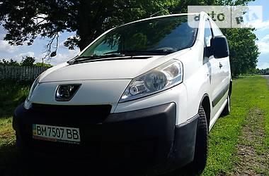 Peugeot Expert груз. 2007 в Гадяче