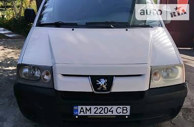 Peugeot Expert груз. 2006 в Житомире