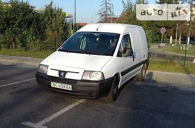 Peugeot Expert груз. 2006 в Львове