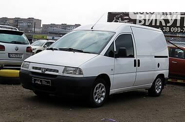 Peugeot Expert груз. 2002 в Черкассах