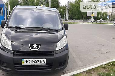 Peugeot Expert груз. 2011 в Львове