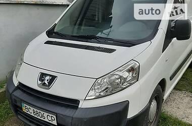 Peugeot Expert груз. 2009 в Львове