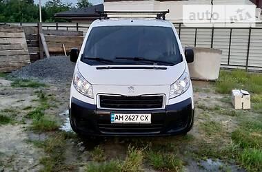 Peugeot Expert груз. 2013 в Житомире