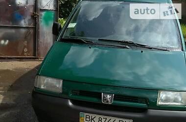 Peugeot Expert груз. 2003 в Ровно