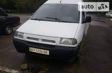 Peugeot Expert груз. 1998 в Коломые