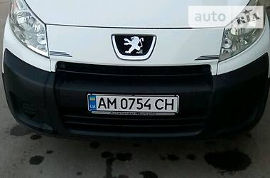 Peugeot Expert пасс. 2008 в Барановке
