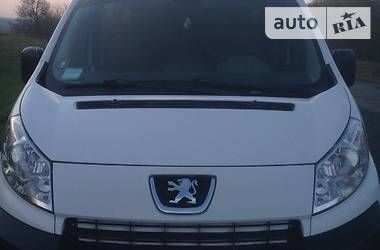 Peugeot Expert пасс. 2008 в Сумах