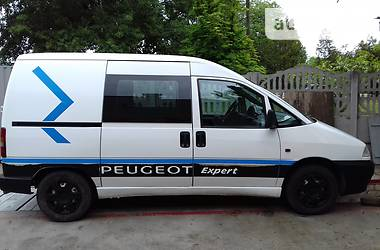 Peugeot Expert пасс. 2000 в Херсоне