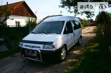 Peugeot Expert пасс. 2000 в Житомире
