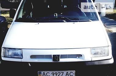 Peugeot Expert пасс. 2000 в Луцке
