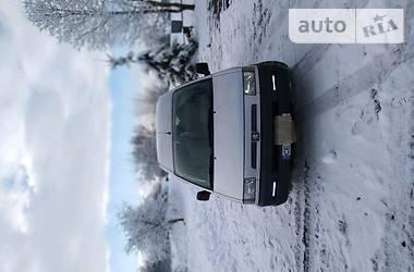 Peugeot Expert пасс. 2003 в Черновцах