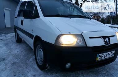Peugeot Expert пасс. 2004 в Хмельницком